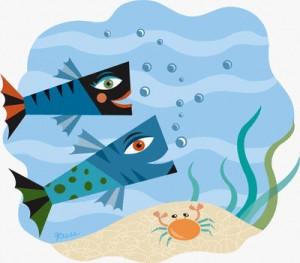 horoskopas žuvims